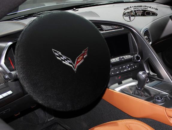 Corvette Steering Wheels Corvette D Shaped Steering Wheels