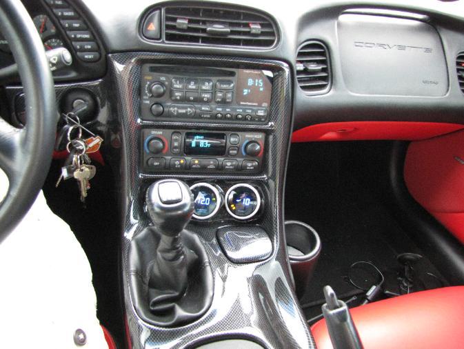 C5 Corvette Carbon Fiber Wood Dash Kits Oem Parts Not Stick Ons C5 Steering Wheels Custom
